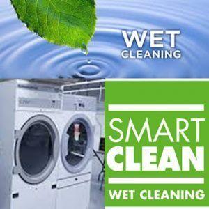 ¿ Que es Wet Clean ? en casa